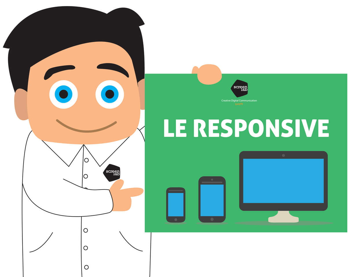 le-responsive-webdesign